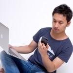 iPhoneで開いているページのHTMLソースを見る方法