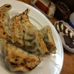 宇都宮で一番おいし餃子は「庄助」の餃子だと思う。